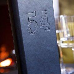 Отель 54 Queens Gate Hotel Великобритания, Лондон - отзывы, цены и фото номеров - забронировать отель 54 Queens Gate Hotel онлайн питание фото 3