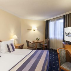 Radisson Blu Beke Hotel, Budapest комната для гостей фото 3
