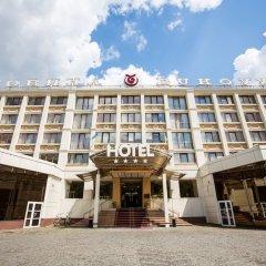 Bukovyna Hotel фото 24