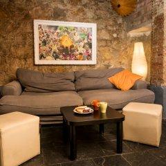 Отель Mambo Tango Испания, Барселона - отзывы, цены и фото номеров - забронировать отель Mambo Tango онлайн комната для гостей фото 5