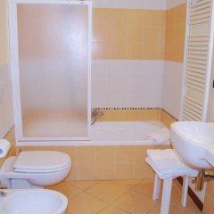 Hermitage Hotel ванная
