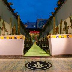 Отель Parque Mexico Мехико фото 6