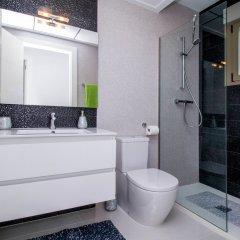 Отель Espanatour Villa Guadiana Испания, Ориуэла - отзывы, цены и фото номеров - забронировать отель Espanatour Villa Guadiana онлайн ванная фото 2