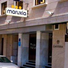 Отель Maruxia Испания, Эль-Грове - отзывы, цены и фото номеров - забронировать отель Maruxia онлайн