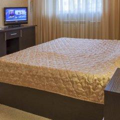 Гостиница Uyutnaya Orenburg в Оренбурге отзывы, цены и фото номеров - забронировать гостиницу Uyutnaya Orenburg онлайн Оренбург комната для гостей фото 2