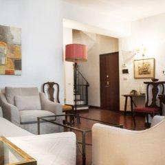 Апартаменты Art Apartment Palazzo Vecchio Флоренция комната для гостей фото 4