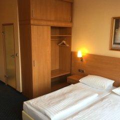 ECONTEL HOTEL Berlin Charlottenburg комната для гостей