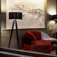 Отель Hôtel des ducs de Bourgogne Париж комната для гостей фото 3