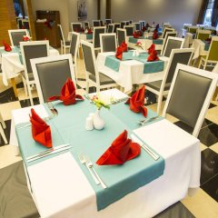 Отель Palm World Resort & Spa Side - All Inclusive Сиде помещение для мероприятий фото 2