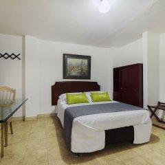 Отель Ayenda 1404 Konfortinn Колумбия, Кали - отзывы, цены и фото номеров - забронировать отель Ayenda 1404 Konfortinn онлайн