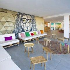 Hotel Playasol Bossa Flow - Adults Only детские мероприятия