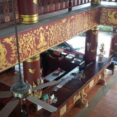 Отель Royal Phawadee Village фото 5