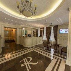 Гостиница Разумовский интерьер отеля фото 2