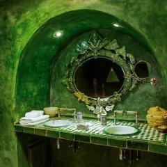 Отель Le Jardin Des Biehn Марокко, Фес - отзывы, цены и фото номеров - забронировать отель Le Jardin Des Biehn онлайн бассейн фото 2