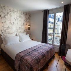 Отель Hôtel Le Mireille комната для гостей фото 5