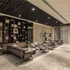 Отель Citadines Biyun Shanghai Китай, Шанхай - отзывы, цены и фото номеров - забронировать отель Citadines Biyun Shanghai онлайн развлечения