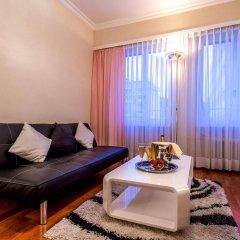 Hotel Century комната для гостей