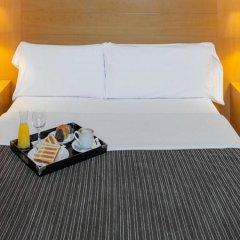 Отель Terrassa Park в номере