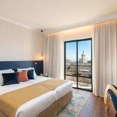Отель Prima Kings Иерусалим комната для гостей фото 3