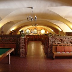 Отель Stary Pivovar Чехия, Прага - 11 отзывов об отеле, цены и фото номеров - забронировать отель Stary Pivovar онлайн интерьер отеля