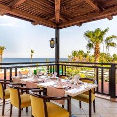 Отель Amara Club Marine Nature - All Inclusive балкон