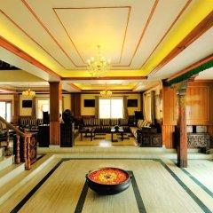 Отель Mukhum International Непал, Катманду - отзывы, цены и фото номеров - забронировать отель Mukhum International онлайн интерьер отеля фото 3