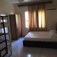 Отель Hostel Gjika Албания, Саранда - отзывы, цены и фото номеров - забронировать отель Hostel Gjika онлайн сейф в номере
