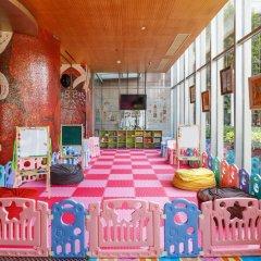 Suzhou Marriott Hotel детские мероприятия фото 2