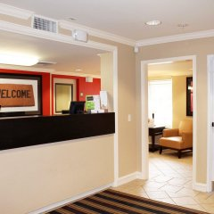Отель Extended Stay America - Las Vegas - Midtown интерьер отеля