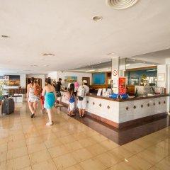 Hotel Amic Horizonte гостиничный бар