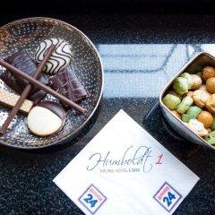 Humboldt1 Palais-Hotel & Bar в номере