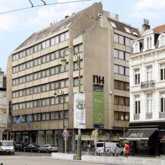 Отель NH Brussels City Centre Бельгия, Брюссель - 2 отзыва об отеле, цены и фото номеров - забронировать отель NH Brussels City Centre онлайн фото 3