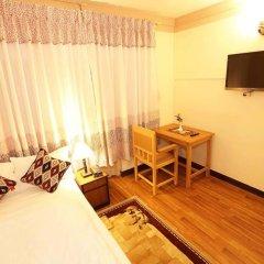 Отель Aarya Chaitya Inn Непал, Катманду - отзывы, цены и фото номеров - забронировать отель Aarya Chaitya Inn онлайн удобства в номере