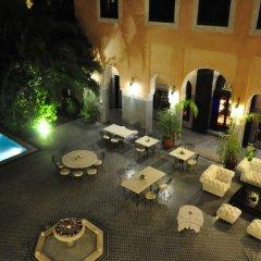 Отель Palais Sheherazade & Spa Марокко, Фес - отзывы, цены и фото номеров - забронировать отель Palais Sheherazade & Spa онлайн фото 2