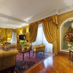Ambasciatori Palace Hotel комната для гостей фото 5