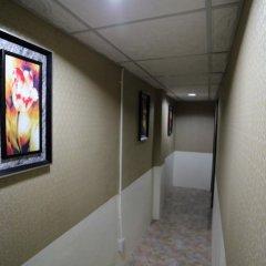 Sukhumvit 20 Hotel Бангкок интерьер отеля фото 3