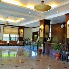 Отель Hoa Binh Ha Long Hotel Вьетнам, Халонг - отзывы, цены и фото номеров - забронировать отель Hoa Binh Ha Long Hotel онлайн интерьер отеля