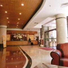 Отель Shenzhen Hongbo Hotel Китай, Шэньчжэнь - отзывы, цены и фото номеров - забронировать отель Shenzhen Hongbo Hotel онлайн интерьер отеля