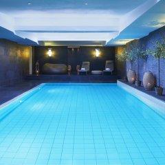 Hotel Bristol, A Luxury Collection Hotel, Warsaw бассейн фото 3