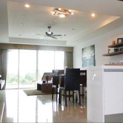 Отель Bangtao Tropical Residence Resort & Spa питание