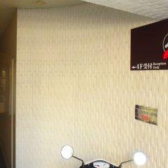 Отель Elitz INN Shijo Karasuma интерьер отеля фото 2