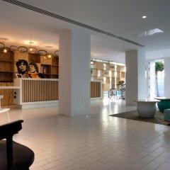 Отель Santos Ibiza Suites интерьер отеля фото 2