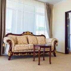 Гостиница Черное Море Бугаз интерьер отеля фото 3