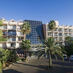Kervansaray Marmaris Hotel & Aparts Мармарис балкон