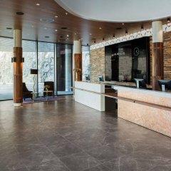 Отель Scandic Flesland Airport интерьер отеля фото 2