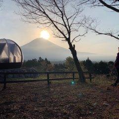 Отель Sun & Moon Club Яманакако фото 2