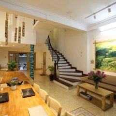 Отель Minimalism Home/Homestay Easternstay фитнесс-зал