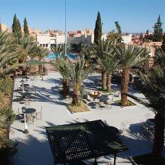 Отель Palmeraie Марокко, Уарзазат - отзывы, цены и фото номеров - забронировать отель Palmeraie онлайн фото 11