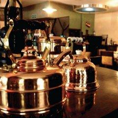 Отель Real Del Sur Мехико гостиничный бар