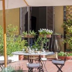 Отель Palazzo Berardi Италия, Рим - отзывы, цены и фото номеров - забронировать отель Palazzo Berardi онлайн фото 6